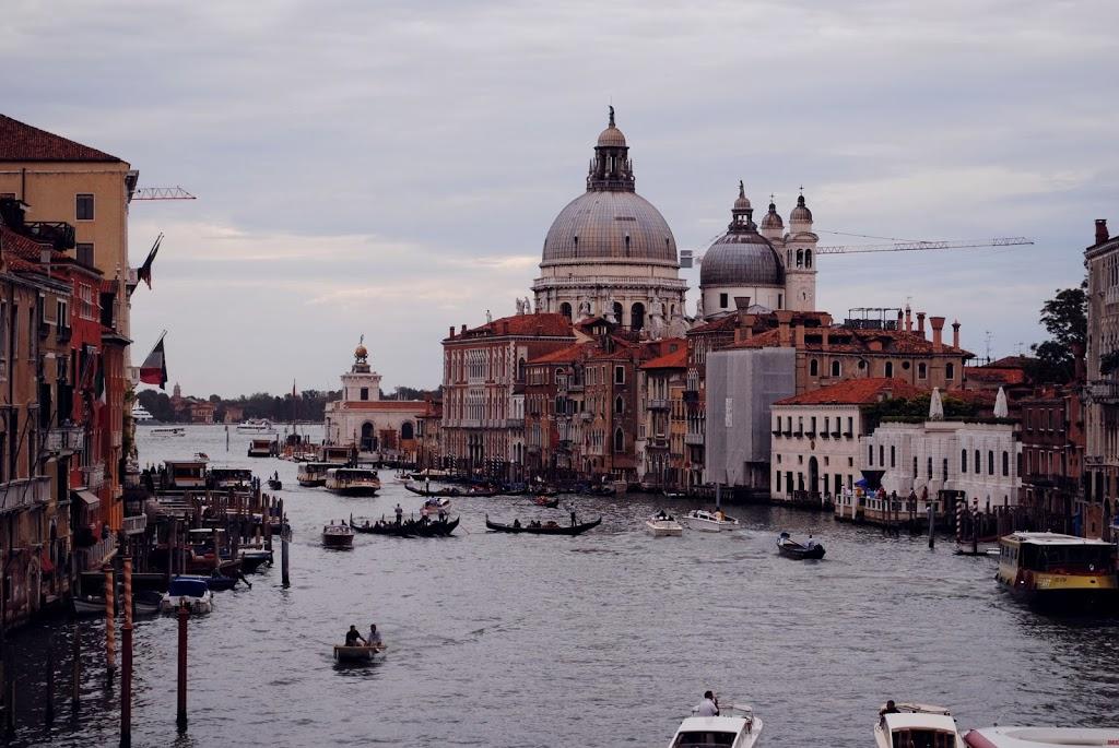 Podróże do Włoch Wenecja