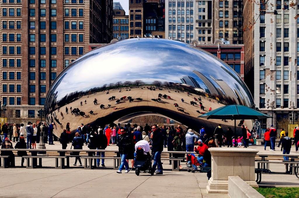 Fasolka Chicago