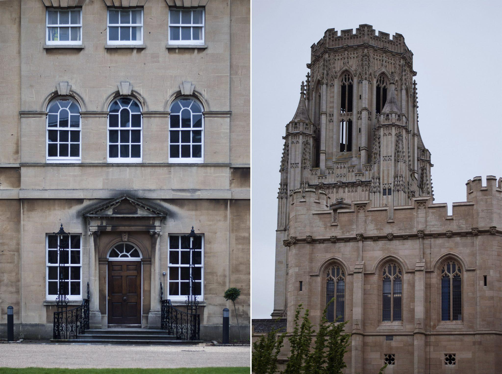 Uniwersytet Bristolski