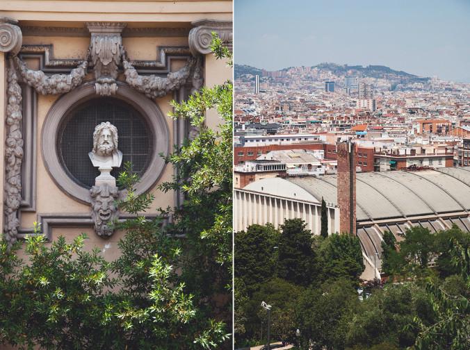 Barcelona gdzie warto się poszwędać, nieznane miejsca