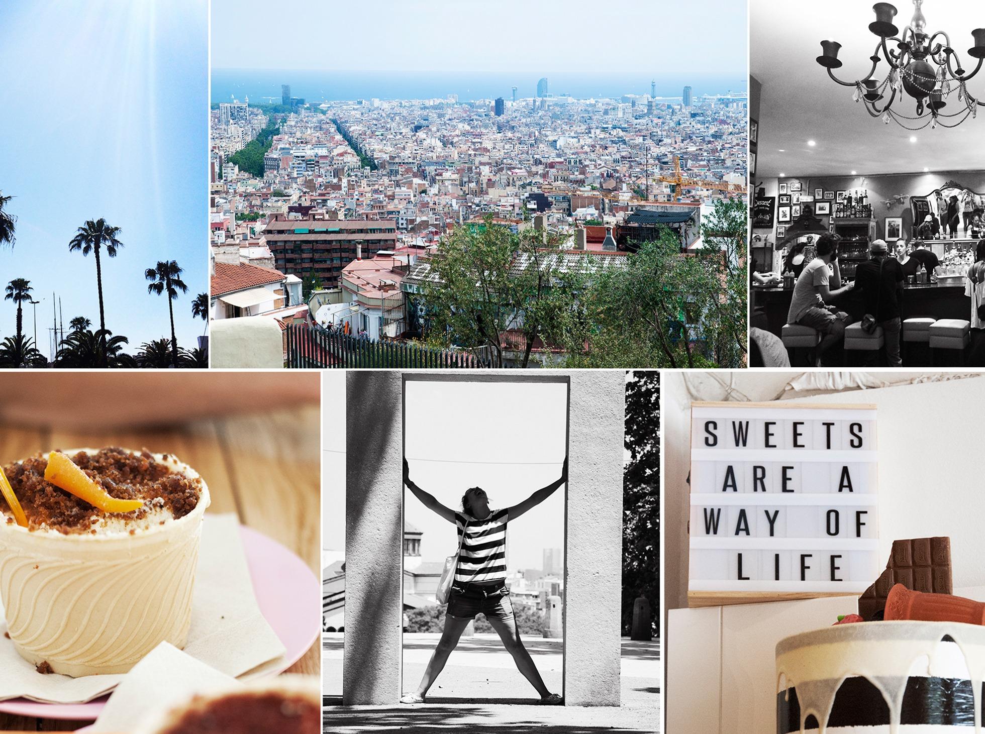 Barcelona co warto zobaczyc w tydzień