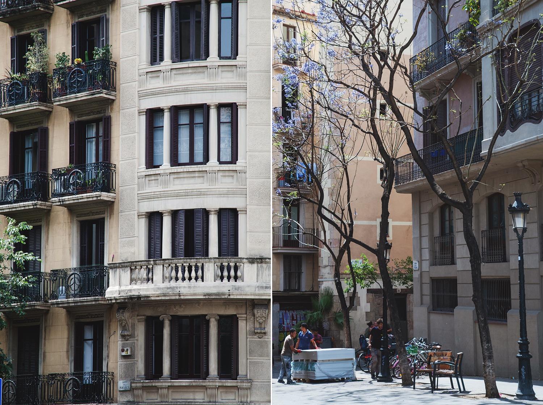 Powody dla których odwiedzić Barcelonę