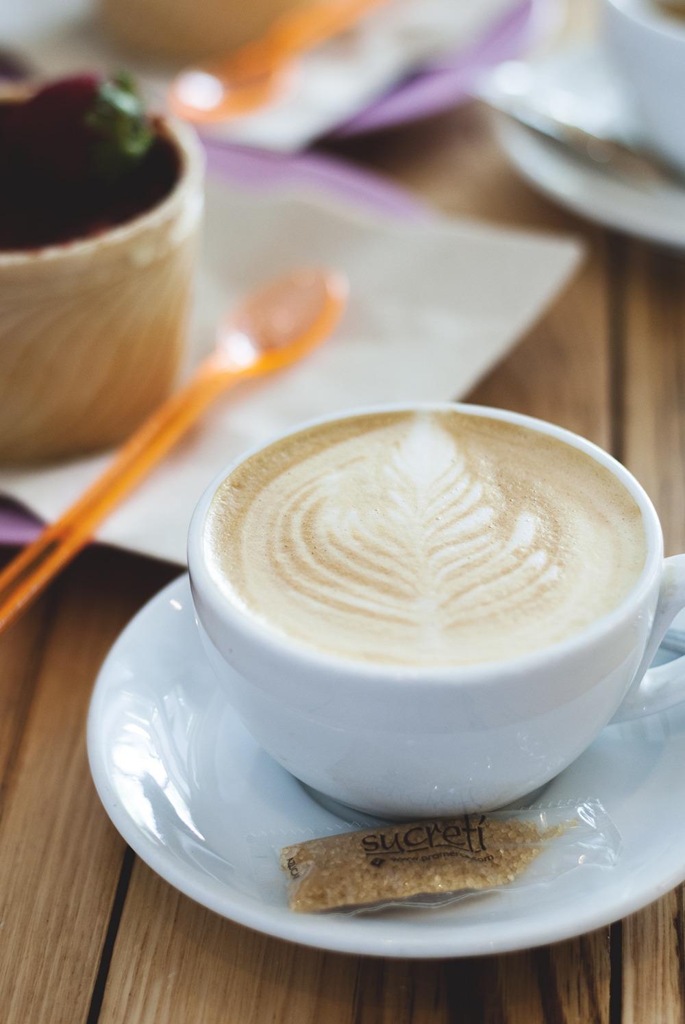 Kawiarnie w barcelonie najlepsze