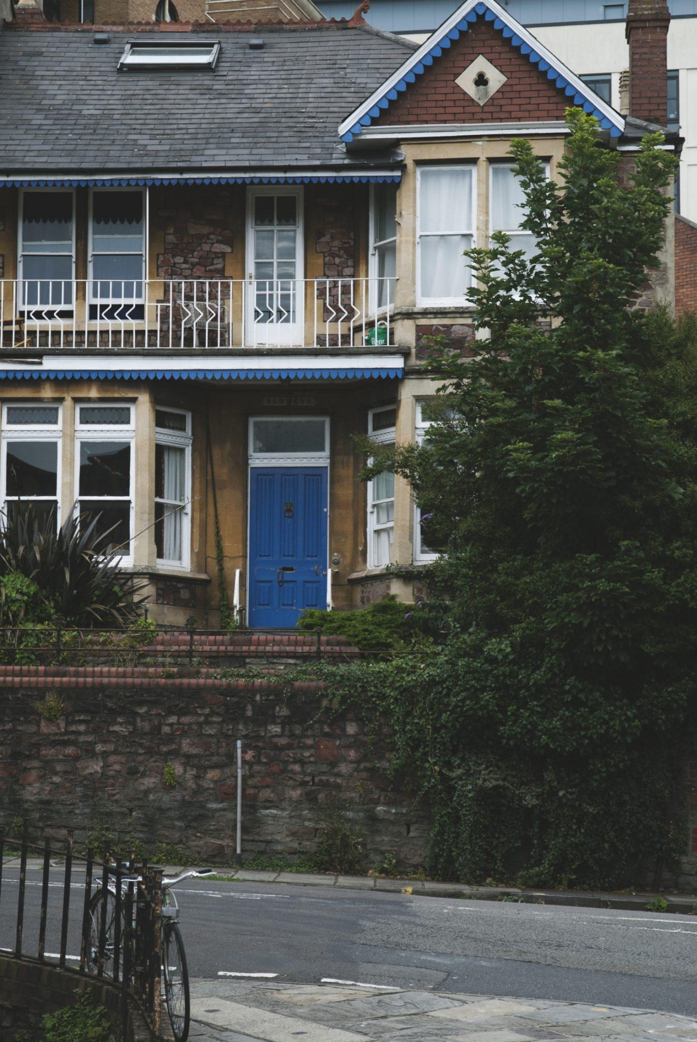 bristol miasto domy