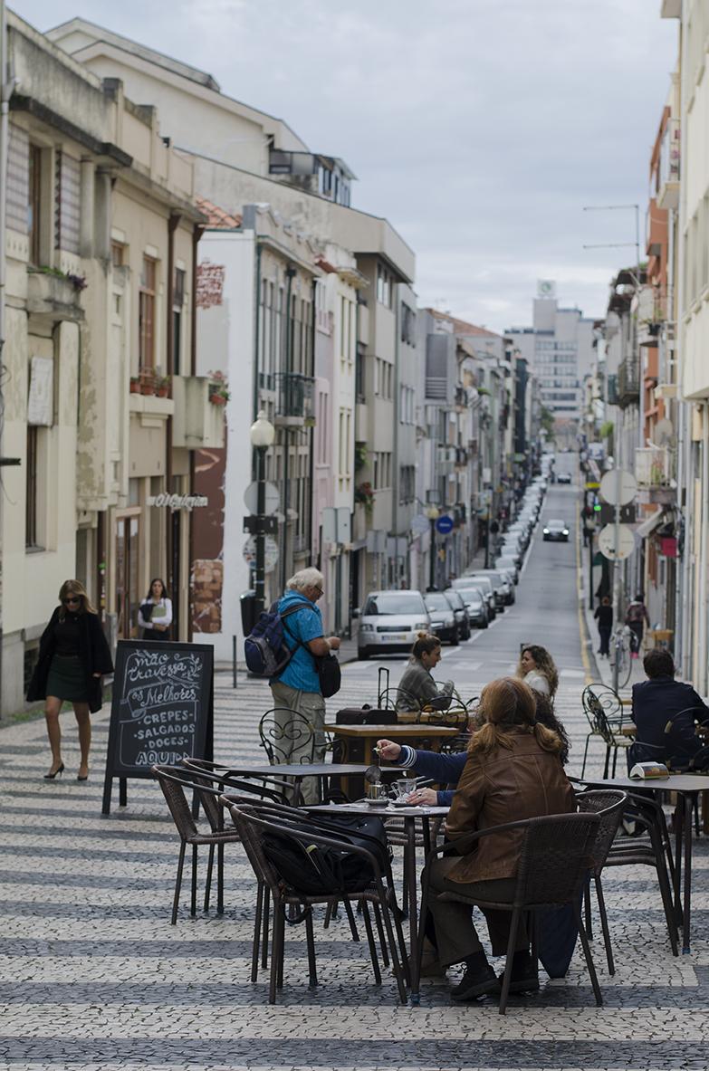 Porto kawiarnie
