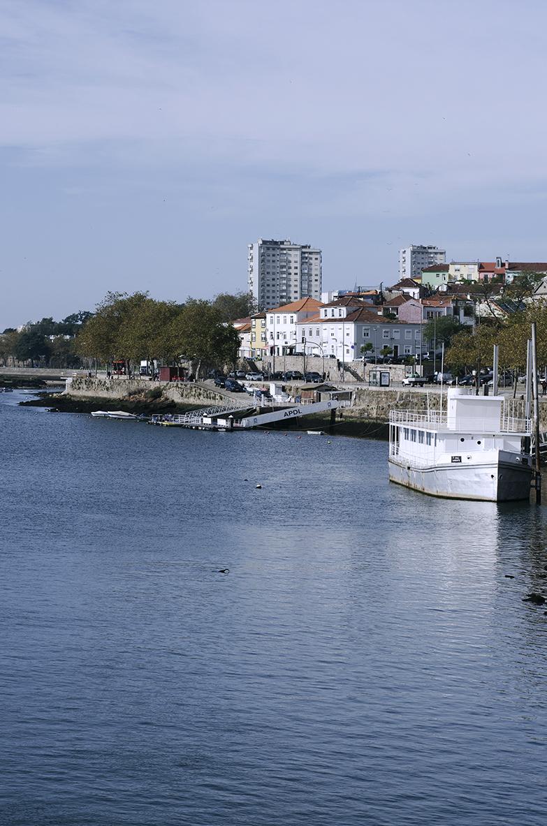 Porto port