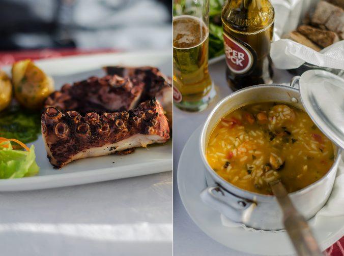Porto gdzie warto zjeść
