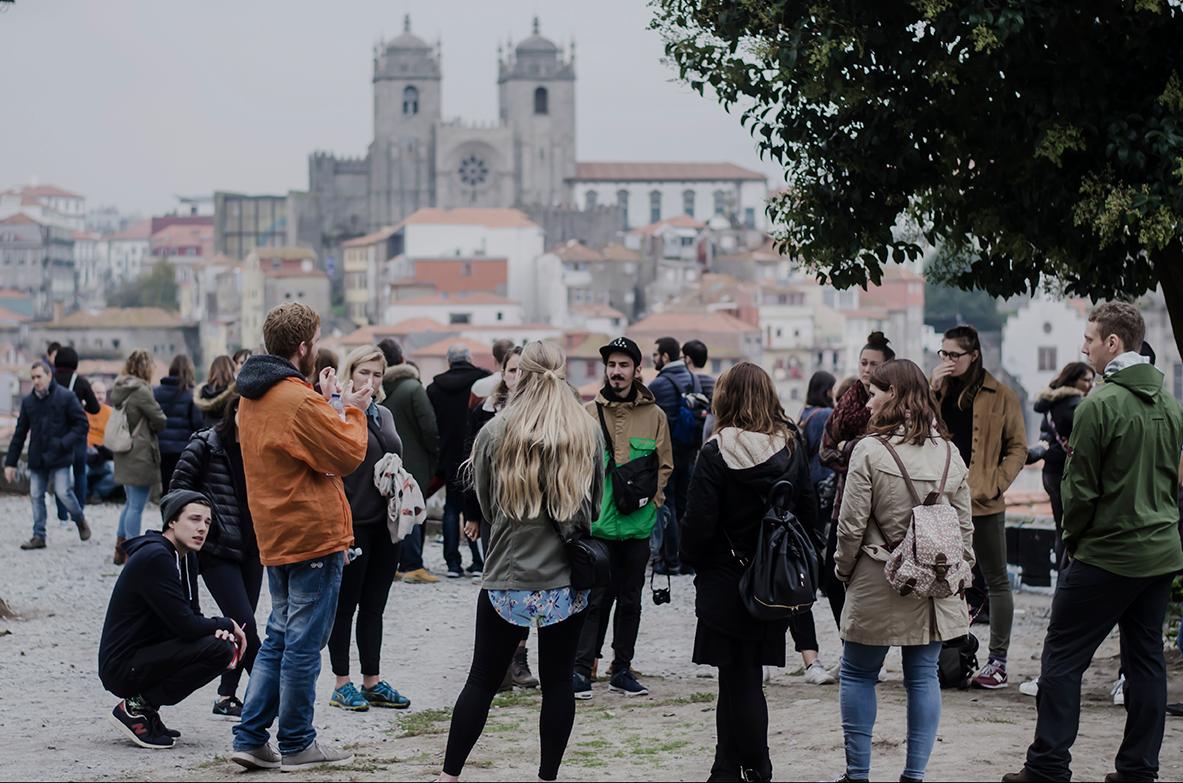 Porto pogoda na jesien
