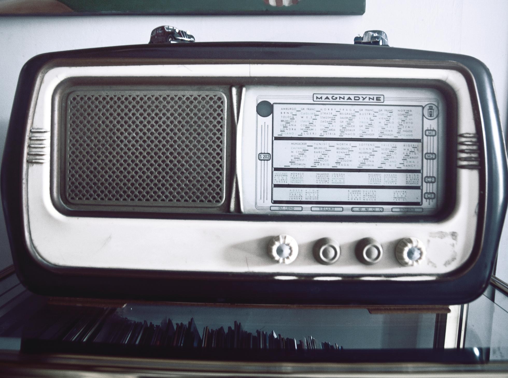 Ciekawe podcasty historie dla ucha