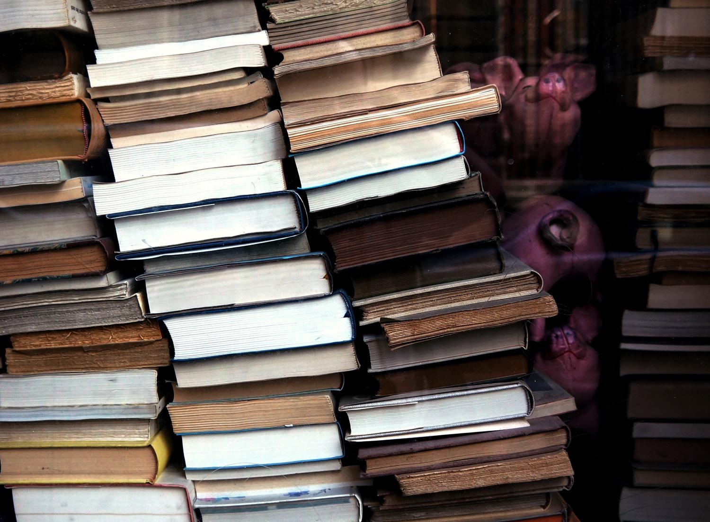 Blog ciekawe książki