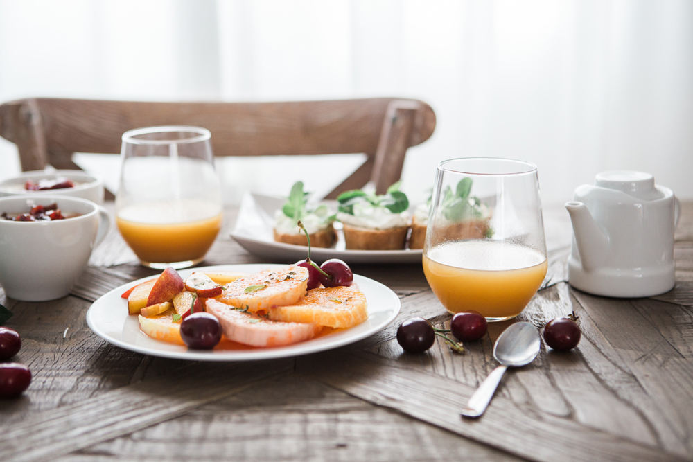 Jak lepiej się odżywiać blog