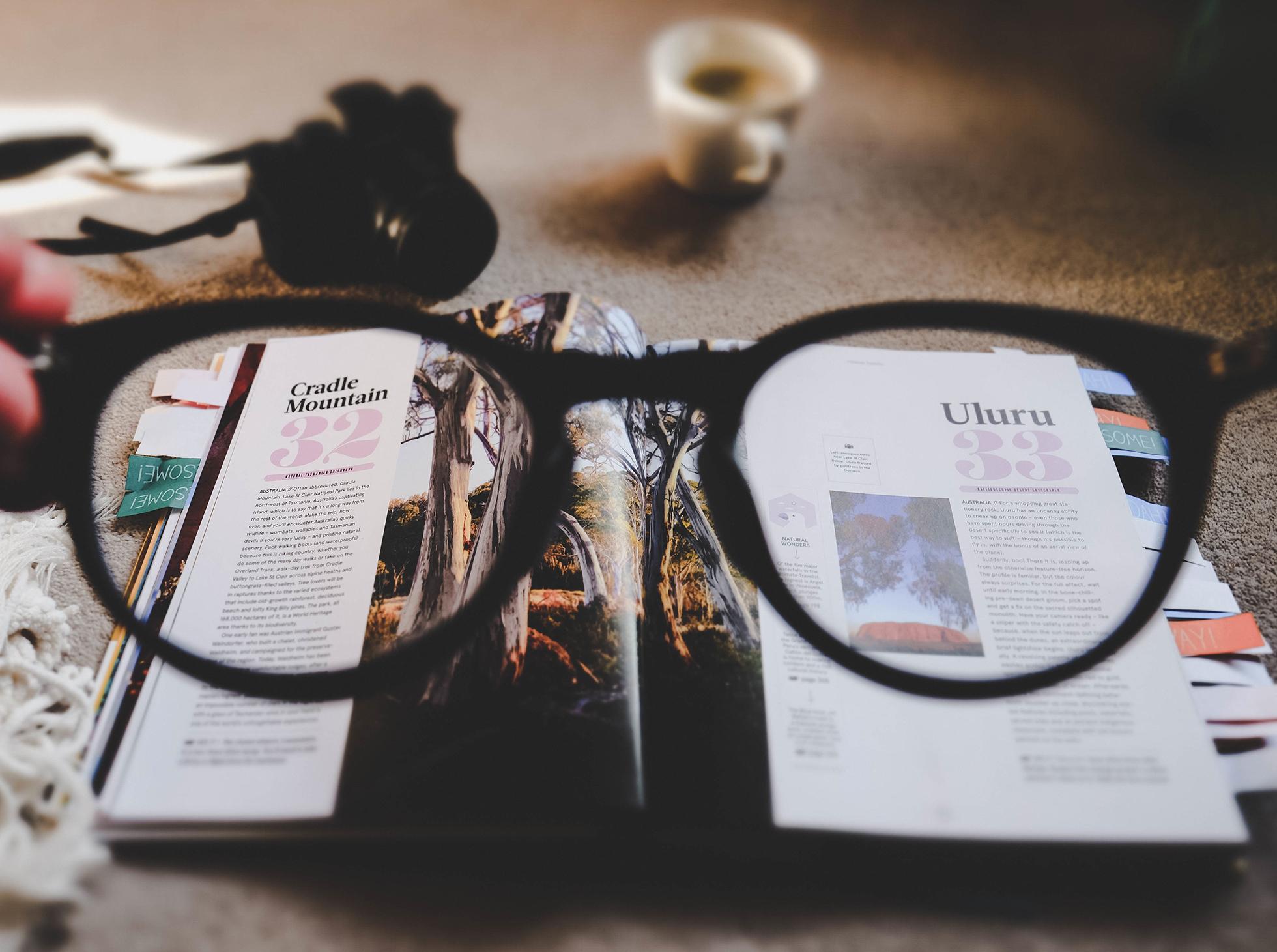 Share week blogi ktore polecam